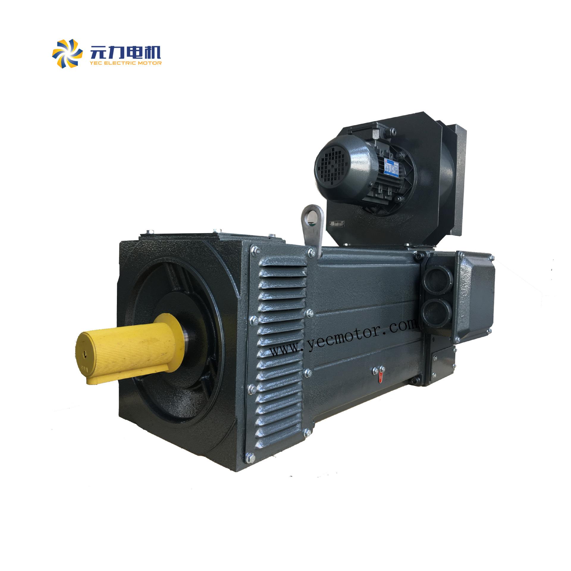 压缩机专用电机-YSF感应伺服