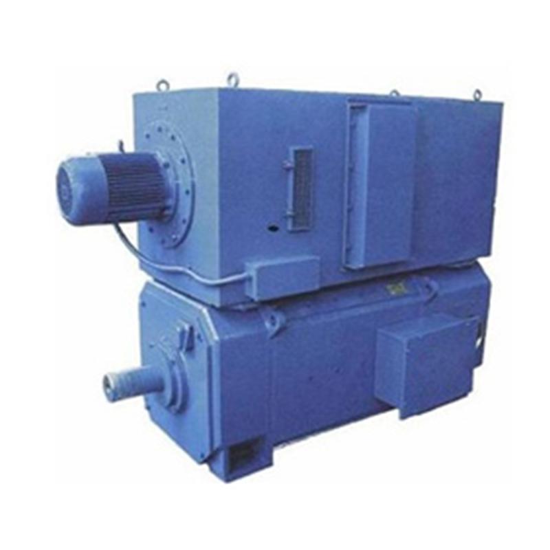 ZFQZ频繁起制动直流电机